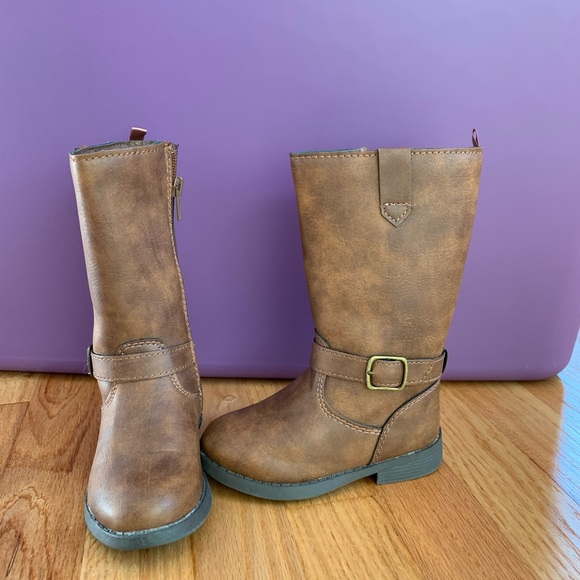 OshKosh B'gosh Other - NWOT toddler tall boots 👢